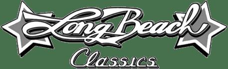 Long Beach Classics - Logo